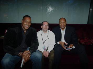 Mahorn and Coleman
